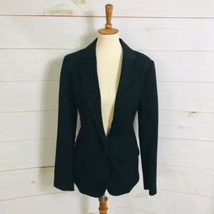 A NEW DAY BLACK BLAZER